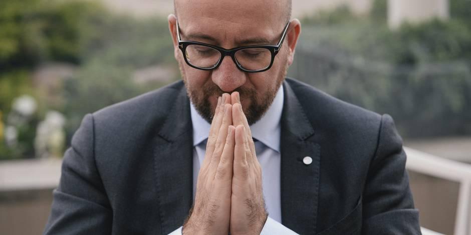 """Edito : Il y a un an, la démocratie belge avait un """"bug"""""""