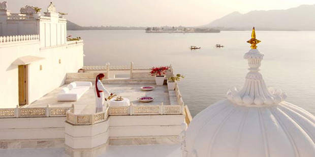 10 hôtels mythiques qui ont servi de décors de cinéma - La DH