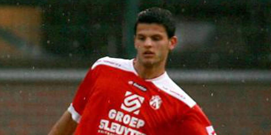 Exclusif: Le footballeur Emir Ujkani derrière les barreaux! - La DH