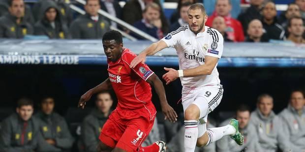 Andre Wisdom et Kolo Toure prolongent à Liverpool - La DH