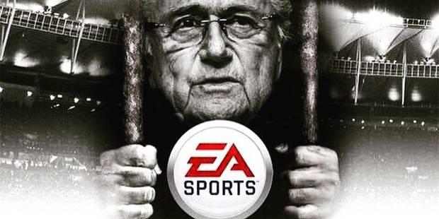 """""""FIFA nostra"""", quand le web tacle! - La DH"""