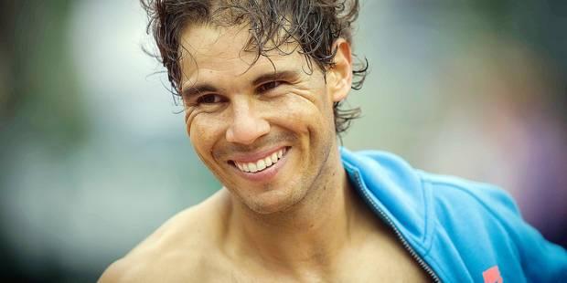 Nadal refuse un arbitre et crée la polémique à Roland Garros - La DH