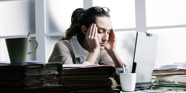 La migraine, un mal tabou - La DH