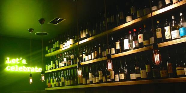 Les bars à vins qui nous font voyager - La DH