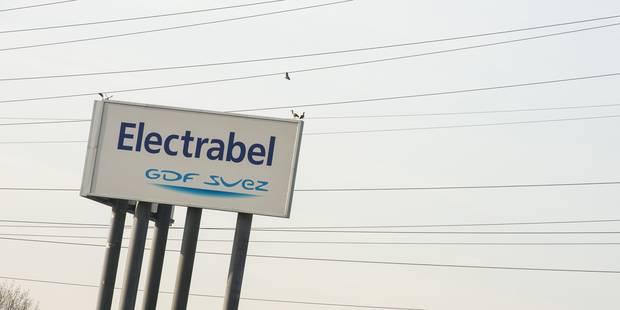Electrabel et les communes wallonnes officialisent leur séparation définitive - La DH