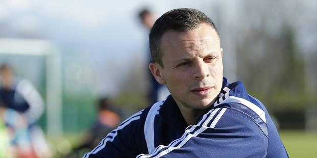 Du nouveau dans le staff technique d'Anderlecht - La DH