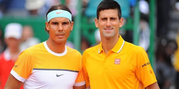 Roland Garros: Djokovic retrouvera Nadal en quarts - La DH