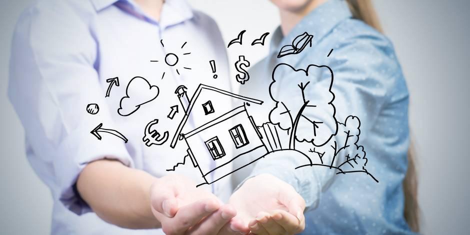 Nos trucs et astuces pour bien choisir votre crédit hypothécaire - La DH