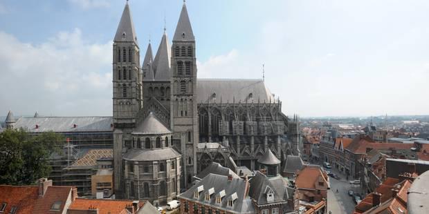 Tournai: le CPAS entraînera-t-il la Ville dans sa chute ? - La DH