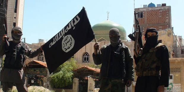 Des milliers de djihadistes étrangers identifiés en Irak et en Syrie - La DH