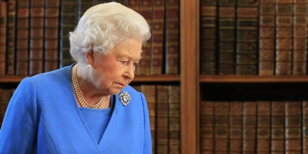 Une bourde royale pour ce journaliste de la BBC - La DH