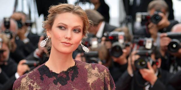 Versace recrute Karlie Kloss comme nouvelle égérie - La DH