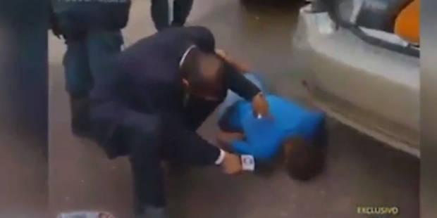 Un journaliste brésilien interviewe... un mort en direct (VIDEO) - La DH