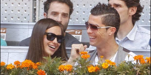 Voici la femme avec laquelle Ronaldo aurait trompé Irina Shayk (PHOTOS) - La DH