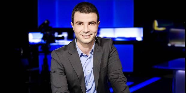 Michaël Miraglia s'explique sur son départ de la RTBF pour RTL - La DH