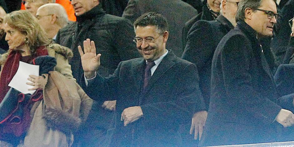 Et pourtant, le Barça est en crise? - La DH