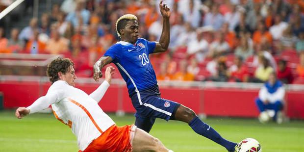 Pays-Bas-États-Unis: Klinsmann enfonce Hiddink dans le doute - La DH
