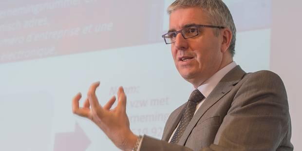 """Le """"tax shift"""" créera des emplois, de la croissance et des investissements, selon la FEB - La DH"""