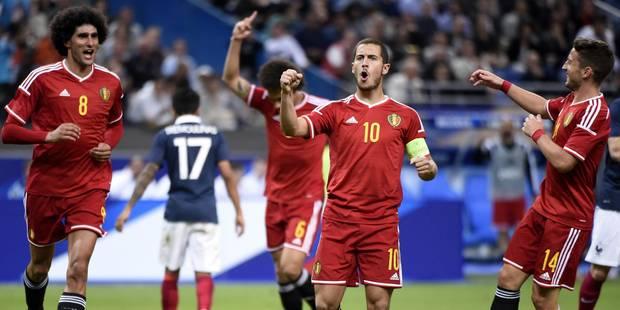 Hazard est plus cher que Cristiano Ronaldo - La DH