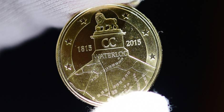 Malgré le veto français, la pièce de 2,5 € enfin frappée !