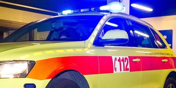 Une ado de 17 ans décède dans un accident de la route à Hannut - La DH