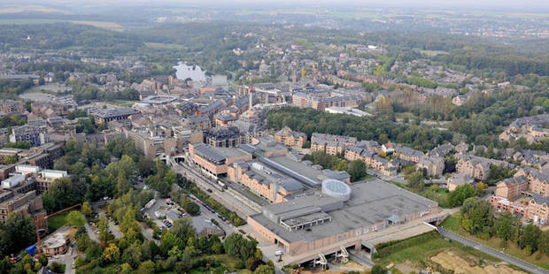 Quatre dealers appréhendés à Louvain-la-Neuve - La DH