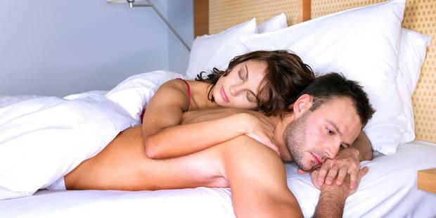 Vous vivez exclusivement pour votre partenaire? Vous souffrez probablement de dépendance affective - La DH