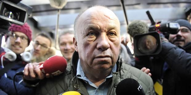"""Dodo la Saumure sur DSK: """"Si on devait mettre en prison tous les politiques qui vont aux putes..."""" - La DH"""