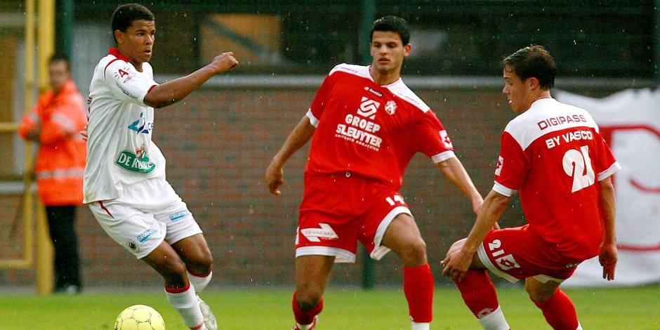 Le footballeur Emir Ujkani libéré - La DH