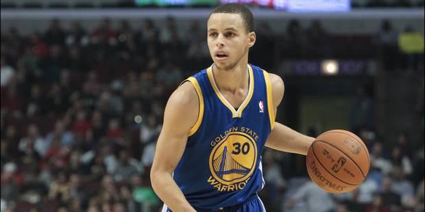 Finale de la NBA: Golden State se relance - La DH