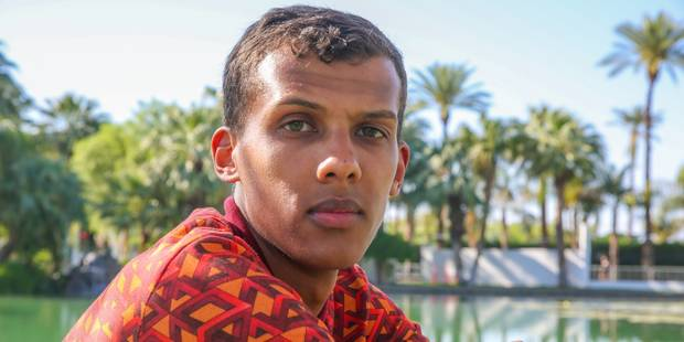 Stromae: une maladie n'expliquerait pas son retour précipité en Europe - La DH