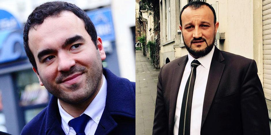 Ozdemir exclue du cdH: deux conseillers quittent le CDH - La DH