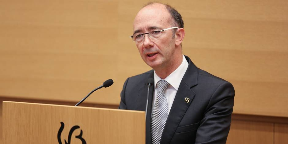 """Rudy Demotte: """"Je défends une laïcité au sens français du terme"""" - La DH"""