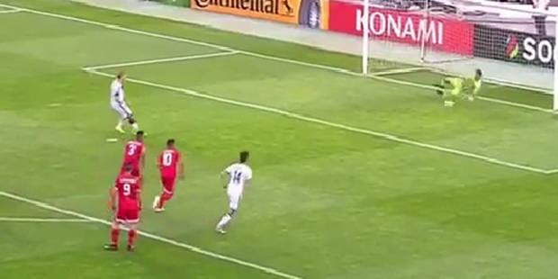 Magie du sport: quand un pompier arrête le penalty d'un champion du monde allemand (VIDEO) - La DH