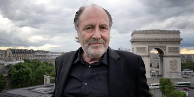 """Drucker: """"Michel Delpech s'éteint doucement"""" - La DH"""