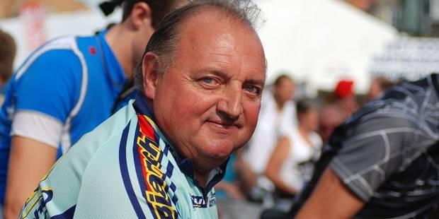 L'ancien champion cycliste Wilfried David et son épouse décèdent dans un accident - La DH