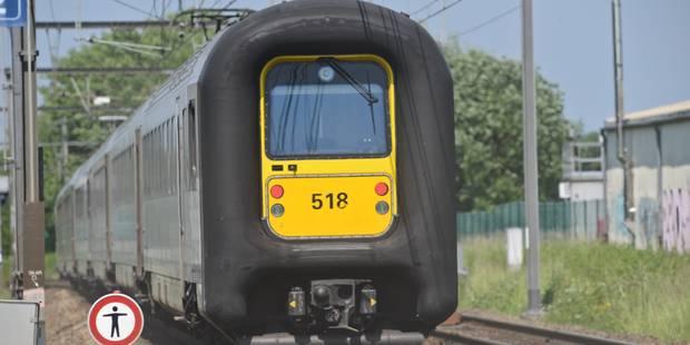 Les syndicats du rail lèvent partiellement le mot d'ordre de grève pour les guichets - La DH