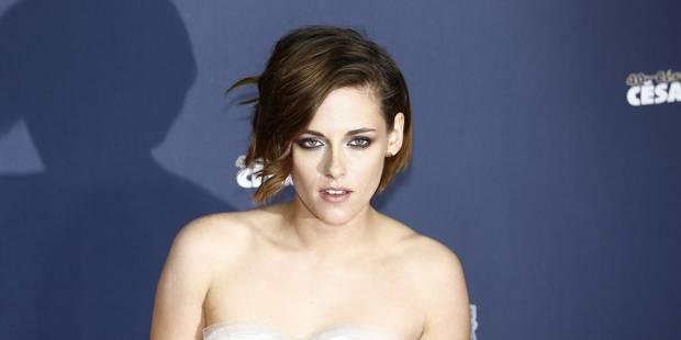 Kristen Stewart aime une femme : sa mère confirme - La DH