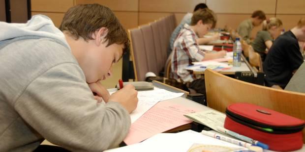 """Examens du CESS: pour les syndicats, """"la crédibilité du système est en jeu"""" - La DH"""