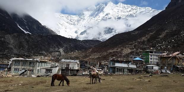 Le séisme au Népal a déplacé le Mont Everest - La DH
