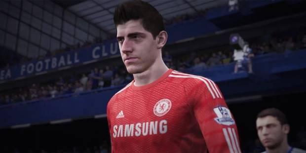 Le premier trailer de FIFA 16 dévoilé - La DH
