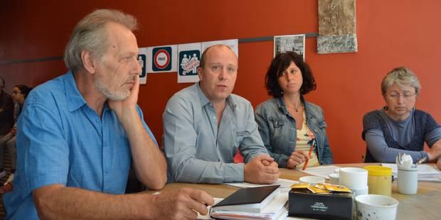 CPAS de Tournai : le mystère se désépaissit - La DH