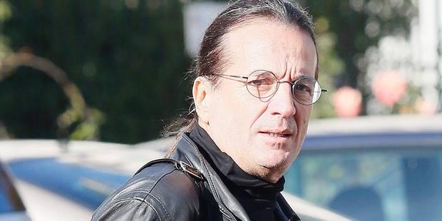 """Francis Lalanne : """"Je suis SDF"""" - La DH"""