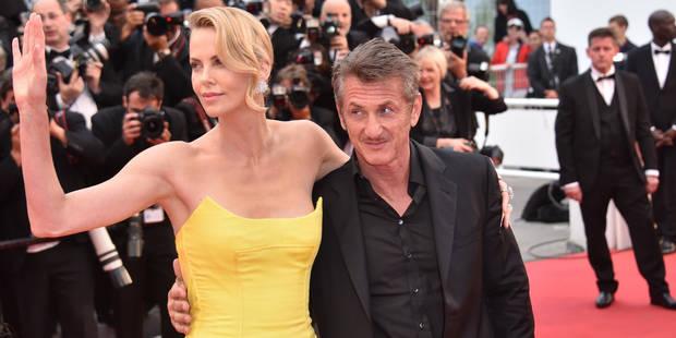 Charlize Theron et Sean Penn rompent leurs fiançailles! - La DH