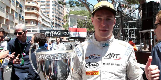 Vandoorne domine le GP2... avant une place en F1? - La DH