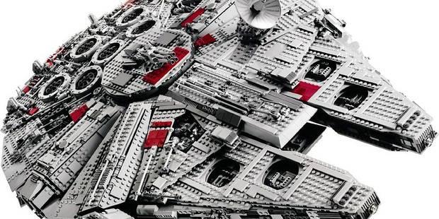 Star Wars: Lego and Co explosent sur eBay - La DH