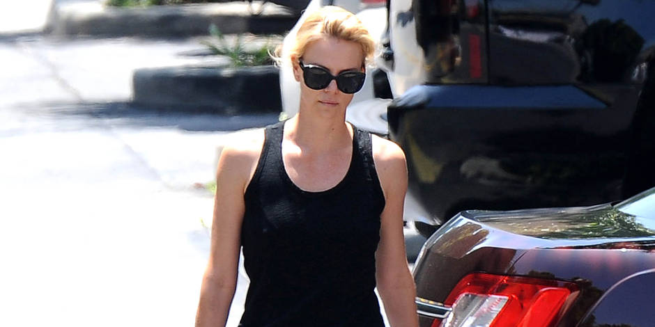 Sean Penn et Charlize Theron : la tocade de trop?