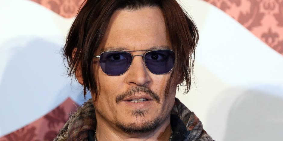 La propriété de Johnny Depp et Vanessa Paradis dans le sud de la France en vente