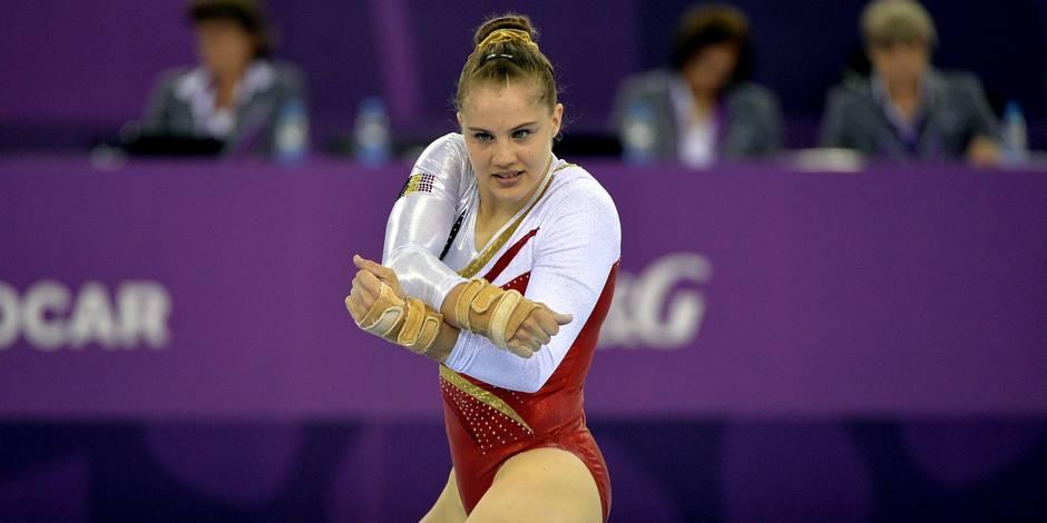 Jeux Européens : Lisa Verschueren frôle le podium