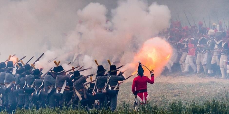 A Waterloo, les absents n'ont pas eu tort...